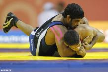 Testing time for Sushil's new technique: Coach