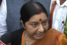 Lanka must persuade TNA to join talks: Sushma