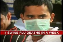 Swine flu claims 1 more life; 330 cases reported