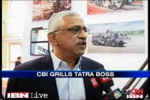 Tatra case: Rishi's money trail leads CBI to UK
