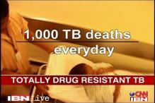 Mumbai: 2 new cases of drug-resistant TB found