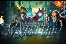 Masand: 'The Avengers' is incredibly smart