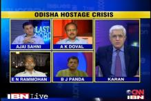 The Last Word: Is Odisha responding effectively to hostage crisis?