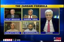 The Last Word: Does Zardari visit restate a new approach to ties?