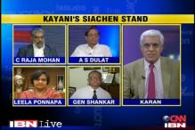 The Last Word: How should India respond to Kayani's comments?