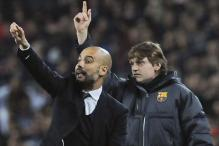 Vilanova steps out of Guardiola's shadow at Barca