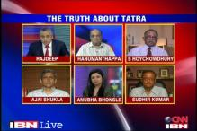 The truth about Tatra deal: What's the inside story?