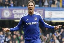 Torres hat-trick leads Chelsea 6-1 rout vs QPR
