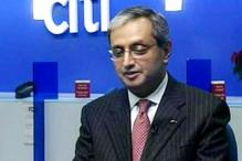 Citigroup's Vikram Pandit sued over excessive pay