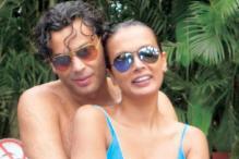 Simran Sood behind model Viveka Babajee's suicide?