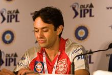 KXIP hopeful of improving finance: Wadia