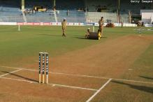 Pitch controversy hurts IPL 5