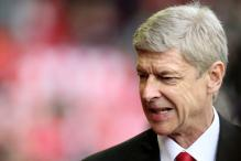 Divers should be banned for three games: Wenger