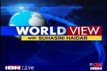 World View special: Inside Myanmar