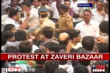Zaveri Bazar: Jewellers strike continues, enters second week