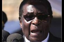 Zimbabwean prez 'unwell', in Singapore hospital