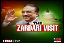 Zardari to invite Manmohan Singh to visit Pakistan