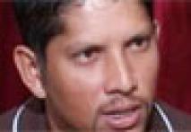 Negative comments hurt my confidence: Sarwan