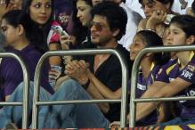 Trisha Krishnan in trouble for supporting KKR