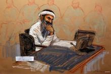 9/11 defendants ignore judge at Guantanamo hearing