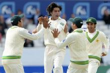 Amir meets Pakistan cricket chiefs