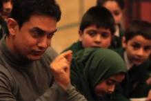 What's the fascination with boy child: Aamir Khan