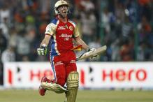 de Villiers fires RCB to win over Deccan