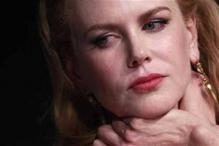 Nicole Kidman's 'The Paperboy' premiered at Cannes