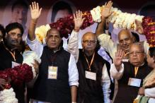 NCTC Constitutionally vulnerable: BJP