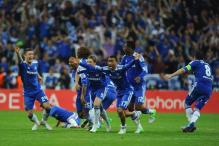 Chelsea, the luckiest team in football