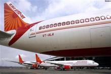Air India plane lands with tyre burst at Male airport