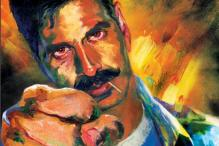 Friday Release: Action packed 'Rowdy Rathore'