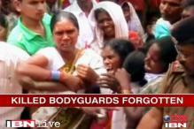 Sukma Collector walks free, slain guards forgotten