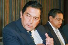 Bacher calls for review of CSA constitution