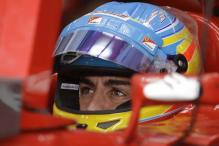 Alonso leads opening test session at Mugello