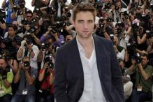 'Cosmopolis' competes for the top prize at Cannes