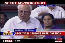 News 360: Sibal apologises for Ambedkar cartoon