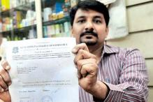 Mumbai: 100 HSC answer sheets found dumped on road