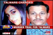 Aarushi-Hemraj case: Talwars to face murder charges