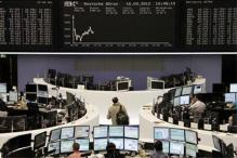 Asian shares steady after sell-off