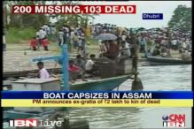 Assam tragedy: 24 hours on, 200 still missing