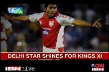Village boy Parvinder Awana now a rising IPL star