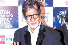 Amitabh Bachchan going to LA for treatment