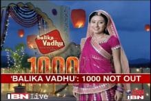 Balika Vadhu: 1,000 episodes, still going strong