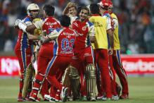 RCB need a win against in-form Mumbai