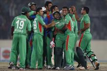 Jurgensen named interim Bangladesh coach