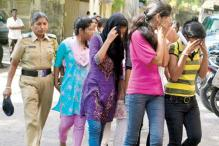 Bar raid row: Mumbai cops took revenge on girls?