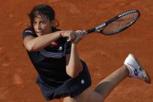 In Pics: 2012 French Open, Day 2