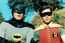 Batman's Robin set for a sex change in new films