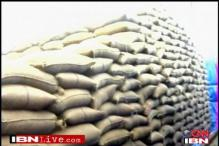 Badal blames Centre for grain storage crisis